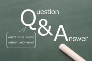 もくもく会(20210113-14)Q&A