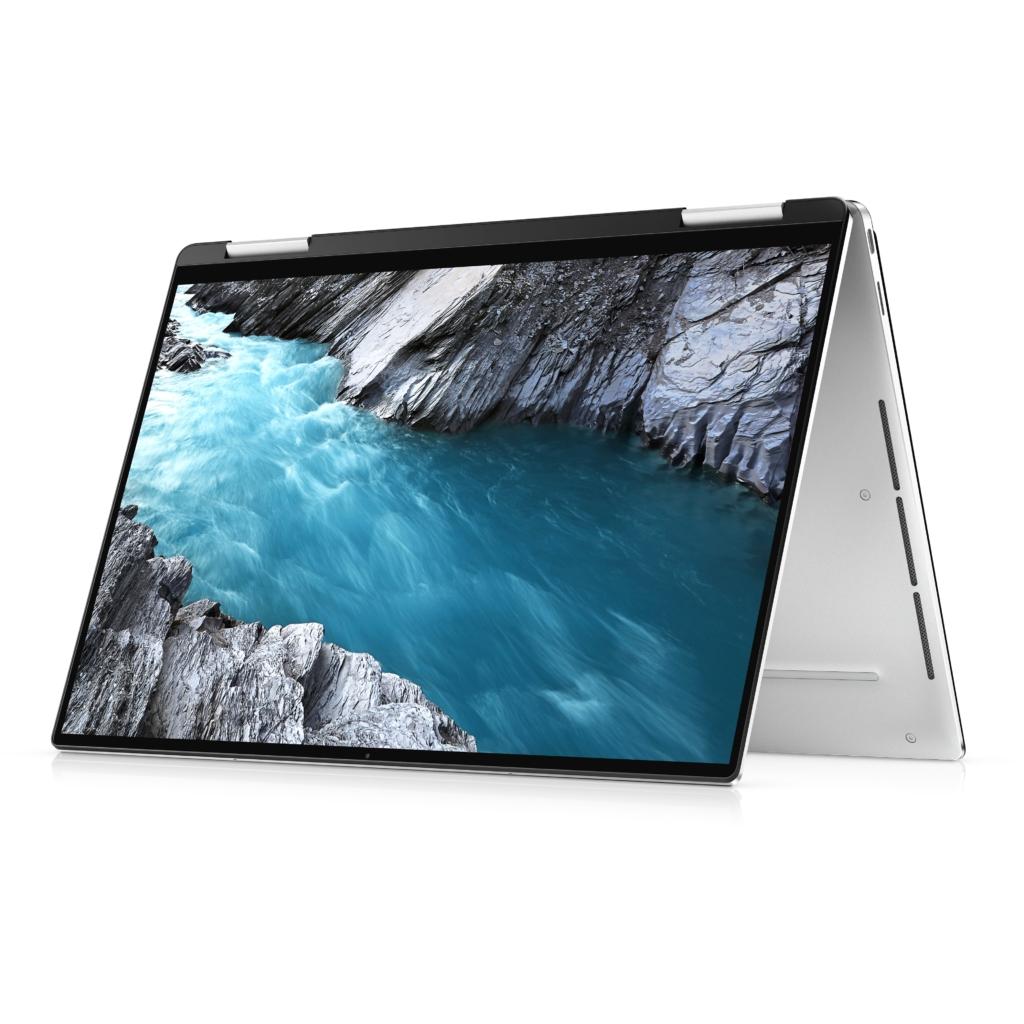 XPS 13 2 in 1テントモード 1024x1024 - Webライター向けノートパソコンの選び方 2021年おすすめのノートパソコンも
