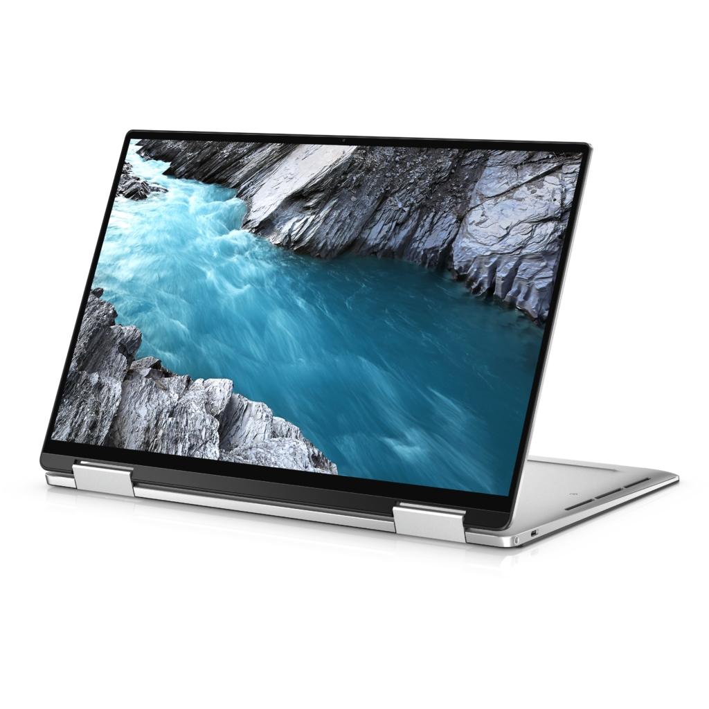 XPS 13 2 in 1動画視聴モード 1024x1024 - Webライター向けノートパソコンの選び方 2021年おすすめのノートパソコンも