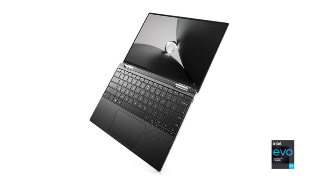 XPS 13 2 in 1Black 1024x571 - Webライター向けノートパソコンの選び方 2021年おすすめのノートパソコンも